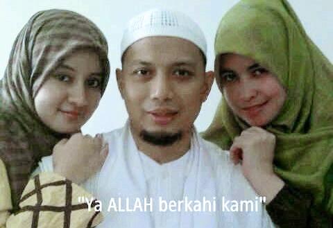 poligami-arifin-ilham